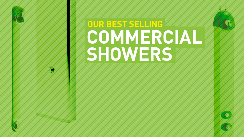 shower service